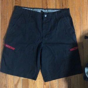 Michael Jordan' shorts